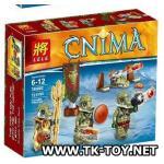 เลโก้ชิมา CHIMA 3 [LELE]