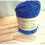 YBC1-2 :ไหมพรม100% cotton ขนาด25g 70m