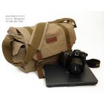 กระเป๋ากล้อง COURSER F1005 สีsand