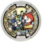 YOUKAI MEDAL nyagnanallsters / ver Medal (clear) / [Specter watch]
