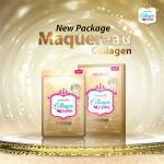 Maquereau Collagen แมคครูล คอลลาเจน 1 ซอง