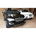 รถแบตเตอรี่เด็ก BMW X6 ลิขสิทธิ์