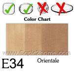 E34 - Orientale
