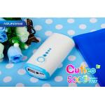 PowerBank Arun Cuties - สีฟ้า