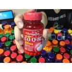 Co-q 10 100 mg. 60 Softgels 1 กระปุก