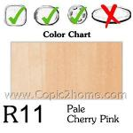 R11 - Pale Cherry Pink