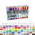 72 color set A
