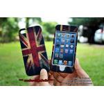 เคส iPhone5s/5 ฝาประกบหน้าหลัง - ธงชาติอังกฤษ