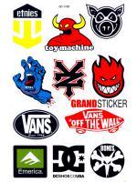 สติ๊กเกอร์รวม Logo 1189