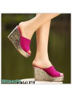 Pre รองเท้าส้นเตารีด แฟชั่น ราคาถูก มีไซด์ 34-41