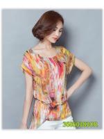 Pre เสื้อ แฟชั่น ราคาถูก มีไซด์ S/M/L/XL/2XL/3XL/4XL