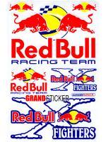 สติ๊กเกอร์ Red Bull X