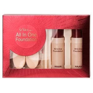 All in One Foundation Refill Set พร้อมส่ง