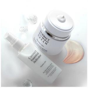 Correct Combo Cream Set (CC Cream) พร้อมส่ง