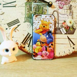 เคสไอโฟน 6/6s เคส หมีพู pooh
