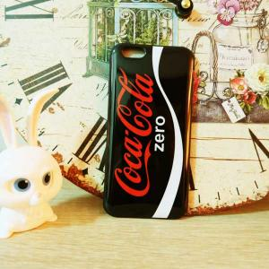 เคสไอโฟน 6/6s เคส coke โค้ก