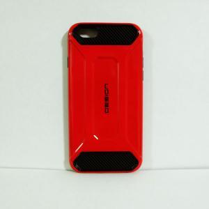 เคสไอโฟน 6/6S design สีแดง