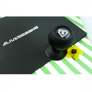 BIGBANG Cell-phone Accessory Set