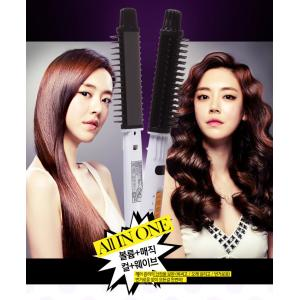 CHAHONG HAIRSYSTEM ALL HIT STYLER