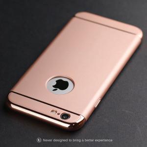 เคสไอโฟน 6/6S สีพิ้งโก