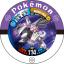 Pokémon Battrio Palkia [16-003] thumbnail 1