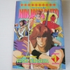 ืNINJAKABUTO นินจาคาบูโต เล่ม 1 ( 2 เล่มจบ )
