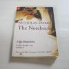 ปาฏิหารย์บันทึกรัก (The Notebook) พิมพ์ครั้งที่ 17 Nicholas Sparks เขียน จิระนันท์ พิตรปรีชา แปล