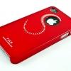 Case iphone 4/4s S curve