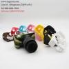 เคสซิลิโคน Canon EOSM3