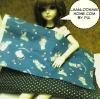 DEC58.Pack5 ผ้าจัดเซตคู่ผ้าสั่งจากญี่ปุ่น+ ผ้าคอตตอนหาในไทยค่ะ ขนาดผ้าแต่ละชิ้น 27x45-50 cm