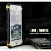 เคส iPhone5/5s - Element Sector Black Ops