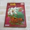 ไขปริศนากับสคูบีดู ตอน กอริลลาผีสิง (Scooby-Doo! : Ghostly Gorilla) James Gelsey เขียน อัมพร มิ่งเมืองไทย แปล