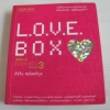 L.O.V.E BOX : กล่องบุญ 3 ภัทริน ซอโสตถิกุล เขียน***สินค้าหมด***