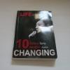 10 ขั้นตอนในการลิขิตชีวิตตนเอง (10 Steps to Change Your Life) ดำรงค์ วงษ์โชติปิ่นทอง เขียน