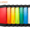 SGP Spigen Slim Armor iPhone 5