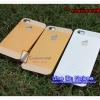 เคส iPhone4/4s สีทอง และ สีเงิน