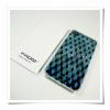 case iphone4/4s vintage style สี ฟ้า