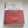 จดหมายวันพุธ (The Wednesday Letters) Jason F. Wright เขียน ธิดารัตน์ เจริญชัยชนะ แปล