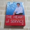 หัวใจการบริการสู่ความสำเร็จ (The Heart of Service) วิทยา ด่านธำรงกูล เขียน***สินค้าหมด***