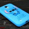 เคส Galaxy S4 - ลายการ์ตูน Stitch
