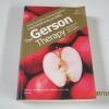 การบำบัดรักษาแบบเกอร์สัน (The Gerson Therapy) ชาร์ลอตต์ เกอร์สันและมอร์ตัน วอล์คเกอร์, D.P.M. เขียน วเนช แปล ***สินค้าหมด***