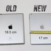ภาพหลุด iPad5 พร้อม spec ที่คาดว่าจะออกมา