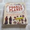 ย่ำโลกด้วยงบประหยัด Poorly Planet อรินธรณ์ เขียน