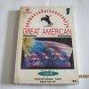 วรรณกรรมชิ้นเอกของสหรัฐฯ (Great American Short Stories) พิมพ์ครั้งที่ 5 วอลเลส-แมรี่ สเต็กเนอร์ รวบรวม แม้นมาส ชวลิต แปล***สินค้าหมด***