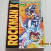 ROCKMAN X เล่ม 3 (จบภาค X 1)