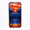 เคสไอโฟน 6/6s Super Man ลายพิมพ์นูน