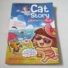 Cat Story เหมียวสุดฮาของเสี่ยวซี เสี่ยวซี เรื่องและภาพ ลูกเป็ดขี้เหร่ แปล***สินค้าหมด***