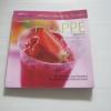 Frappe น้ำผลไม้ปั่น พิมพ์ครั้งที่ 5 โดย กองบรรณาธิการนิตยสารครัว***สินค้าหมด***
