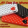 Play case For iphone 5