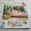 my home ฉบับที่ 5 ตุลาคม 2553 Easy Ideas for going green